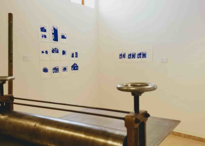 Spectrapolis Residenze artistiche sardegna art music incontro artista performance