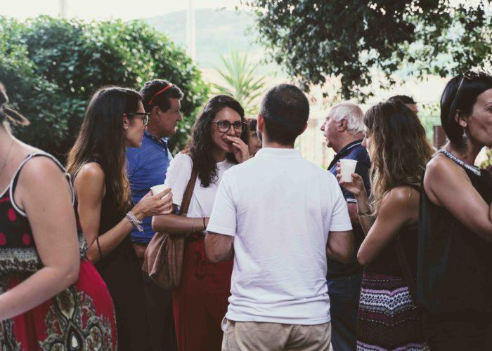 Sardegna Spectrapolis Residenze artistiche sardegna art music incontro artista performance residence artistique
